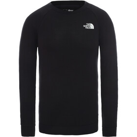The North Face Summit L2 Power Grid Vrt Pullover Herren tnf black